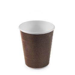 "Papierový pohár Premium ""L"" 420ml (PAP/PE) priemer 90mm (25ks)"