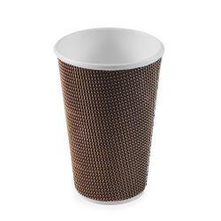 "Papierový pohár Premium ""XL"" 510ml (PAP/PE) priemer 90mm (25ks)"