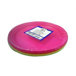 Tanier farebný mix (PS) 22cm (20ks)