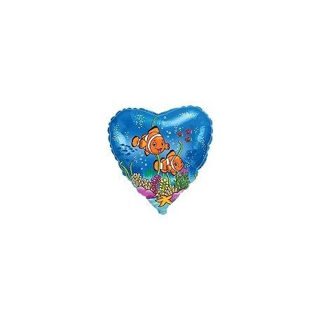 Balón Nemo