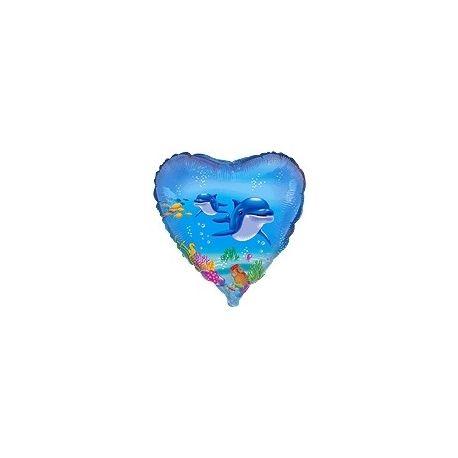 Balón Veľryby