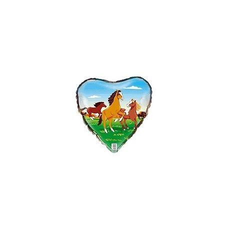 Balón Koníky
