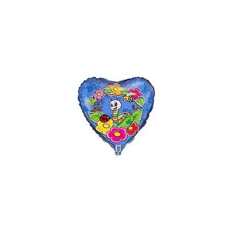 Balón Húsenička