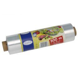 Potravinová fólia s perforáciou jednotlivo balená  (PE) 30x30cm x 500m (1ks)