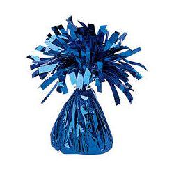 Ťažítko na balóny tmavo modré