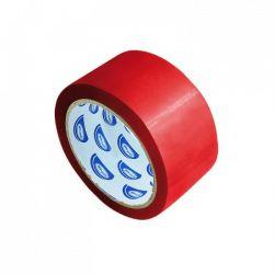 Lepiaca páska červená (PP/ACRYL) 66m x 48mm