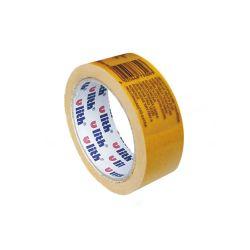Obojstranná lepiaca páska (PP/HOT-MELT) 10m x 38mm