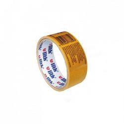 Obojstranná lepiaca páska (PP/HOT-MELT) 5m x 38mm