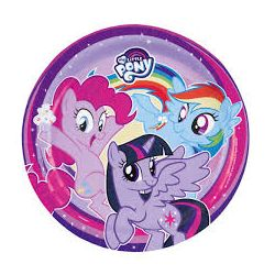 Taniere My little pony 8ks