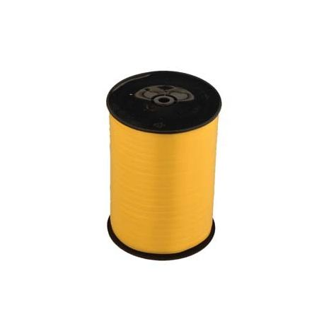 Stuha žltá - narezaná