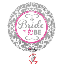Balón Bride to Be 43cm