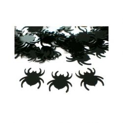 Konfety pavúky