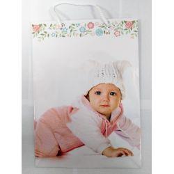Darčeková taška Dieťa 23x32x11 cm