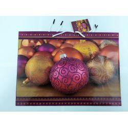 Darčeková taška - Vianoce 38x27x10cm