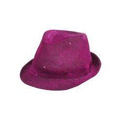 Párty klobúk - ružový