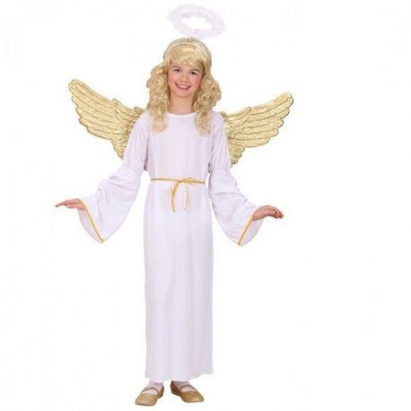 Anjelský kostým