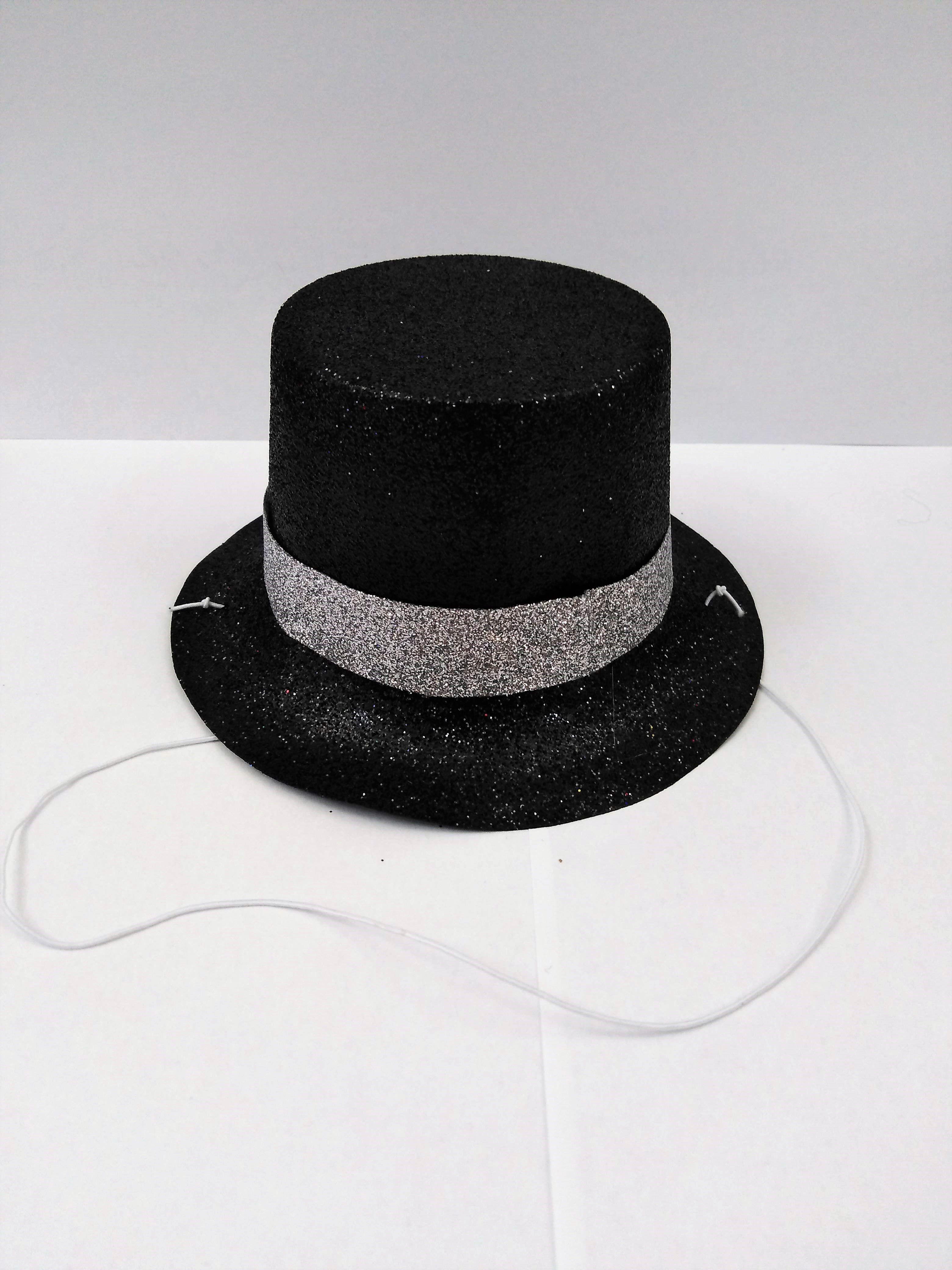 ddc985c37 čierny klobúk, klobúk, klobúk na hlavu