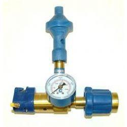 Ventil 60/40 - Hélium/Vzduch