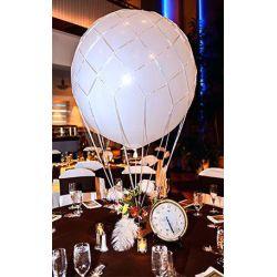 Sieťka na balóny