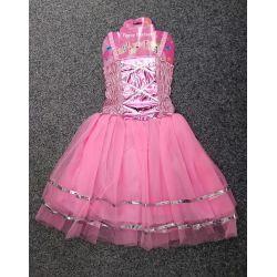 Šaty na karneval