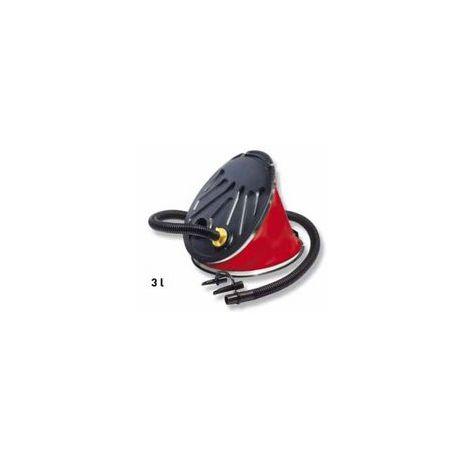 Mechanická pumpa- nožná 3l