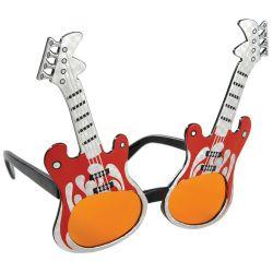 Okuliare gitara