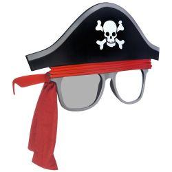 Okuliare pirátske