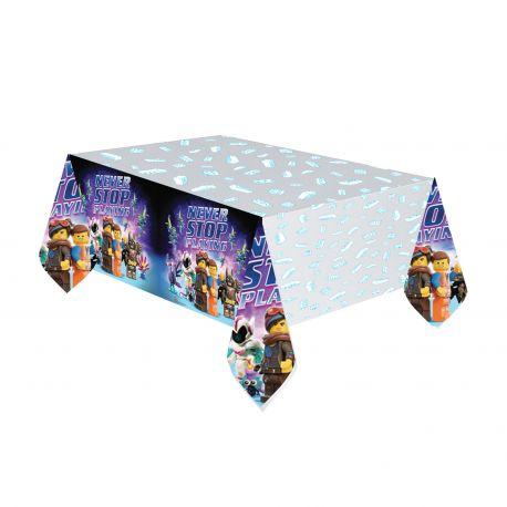 Obrus Lego Movie 2 - 120x180cm