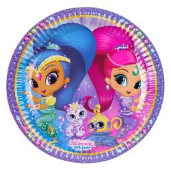 Taniere Shimmer and shine 23cm - 8ks