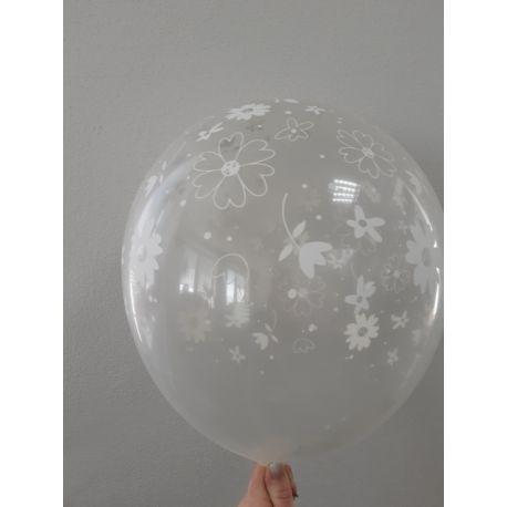 Qualatex balon Kvety