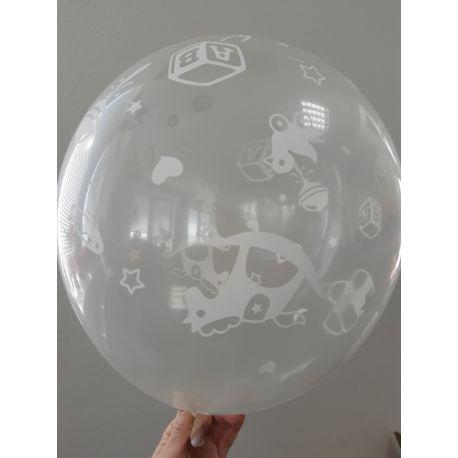 Qualatex balon Darčeky