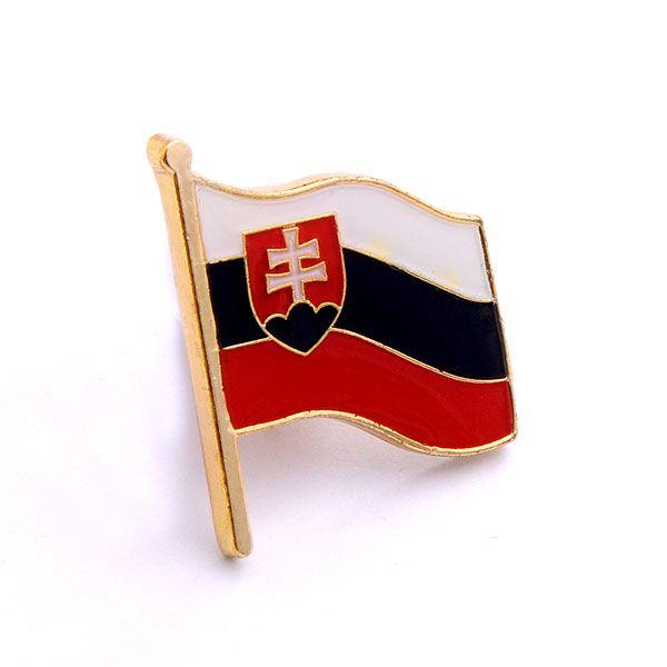 odznak, slovensko, fanusikovia hokeja, odznak slovensko