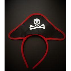 Pirátska čelenka