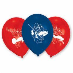 Balóny Spiderman 10ks