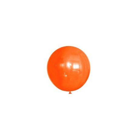 RG200P oranžový 04 Ø 90cm