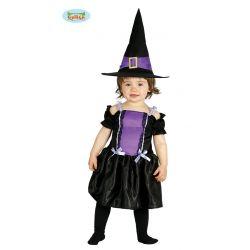 Čarodejnica - fialová