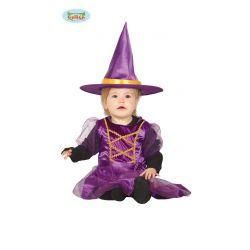Čarodejnica - baby