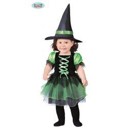 Čarodejnica so sukničkou