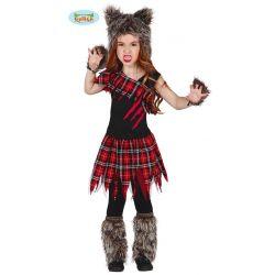 Škótska vlčica