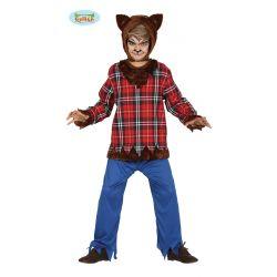 Škótsky vlk