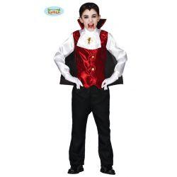 Kostým Dracula