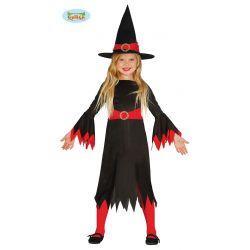 Červená čarodejnica