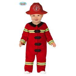 Kostým Požiarnik