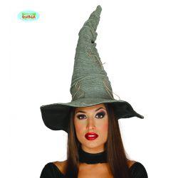 Šedý čarodejnícky klobúk