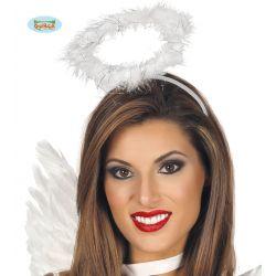 Anjelská čelenka