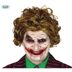 Usmievavý klaun