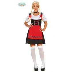 Bavorská žena