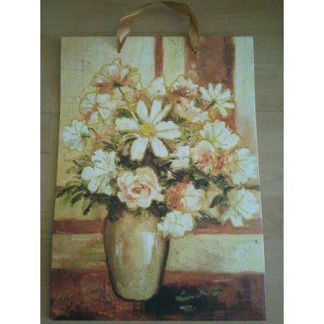 Darčeková taška - Kvetová