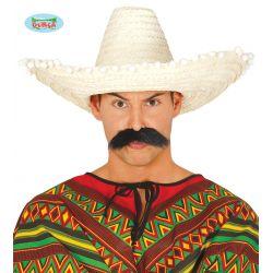Mexický slamený klobúk 50cm