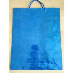 Darčeková taška - Modrá